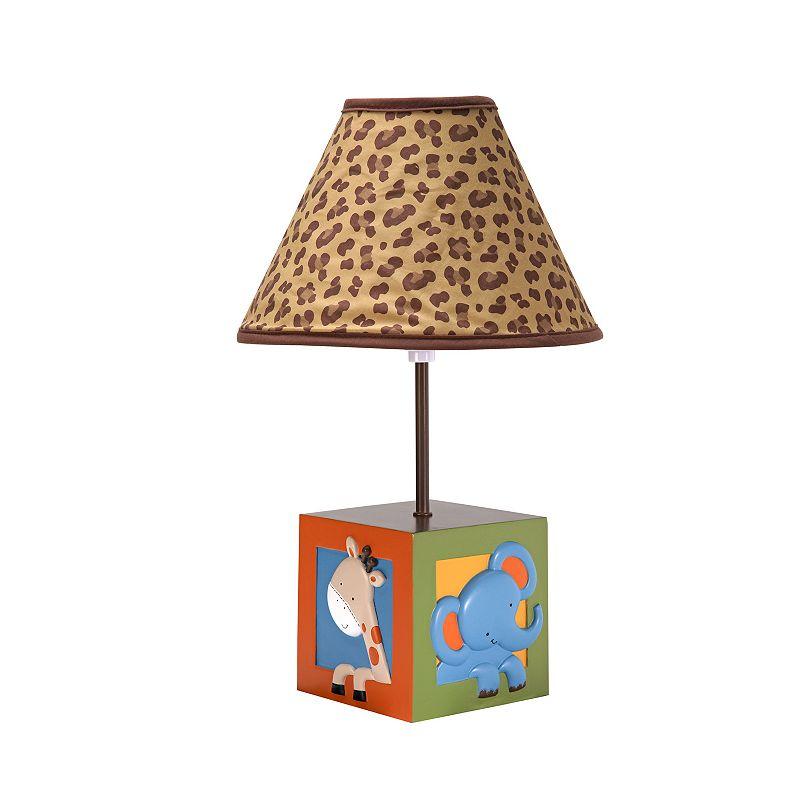NoJo Zambia Lamp
