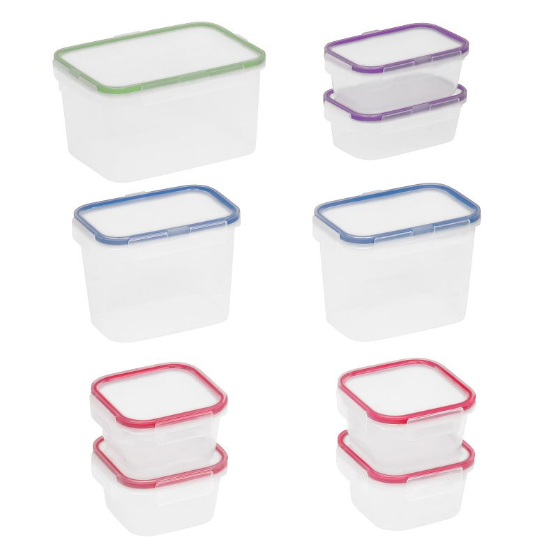 Food Network™ 18-pc. Storage Container Set