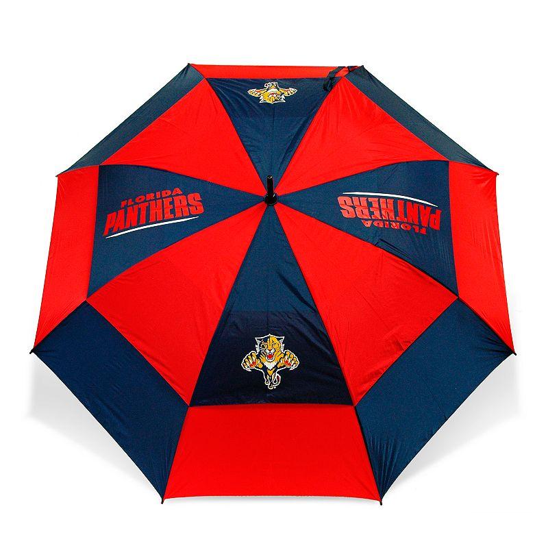 Team Golf Florida Panthers Umbrella, Multi/None