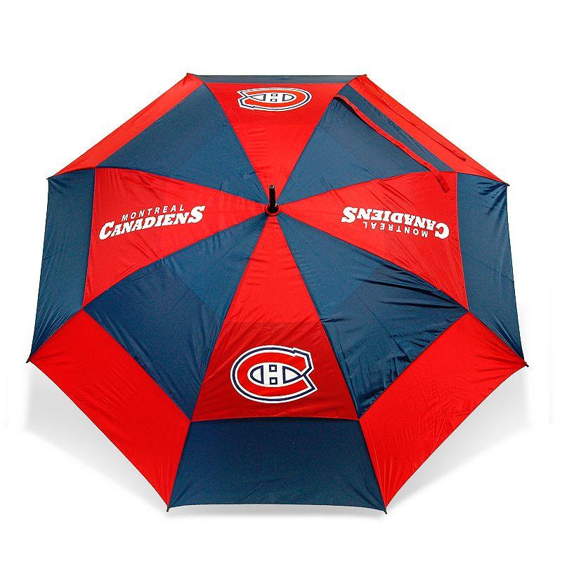 Team Golf Montreal Canadiens Umbrella, Multi/None