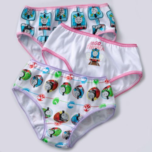 Thomas and Friends 3-pk. Briefs - Toddler