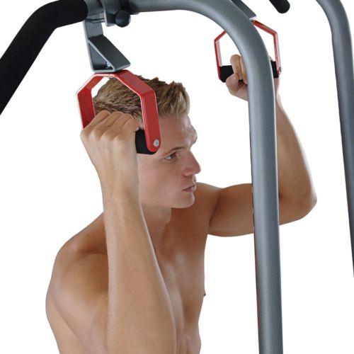 Stamina Rotating Pull-Up Handles