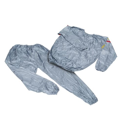 Sunny Health and Fitness 2-pc. Sauna Suit