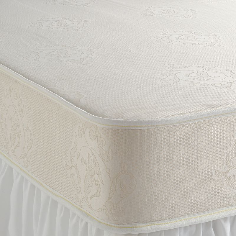 Cameo Comfort and Support 7 1/2-in. Foam Mattress - Twin