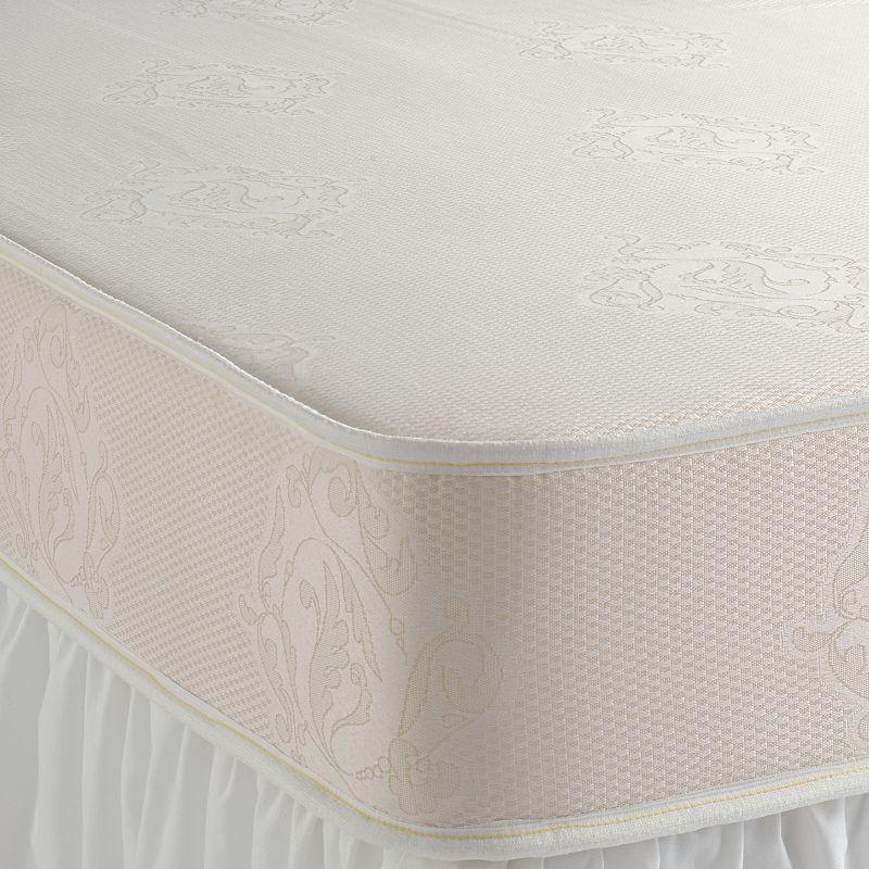 Cameo Comfort and Support 7 1/2-in. Foam Mattress - Queen