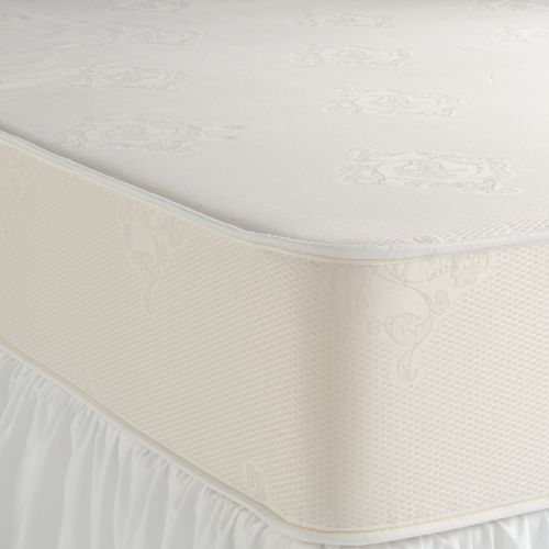 Cameo Comfort and Support 10-in. Foam Mattress - Twin