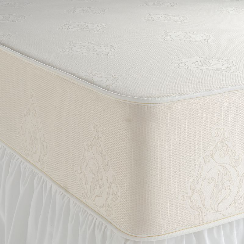 Cameo Comfort and Support 12-in. Foam Mattress - Twin