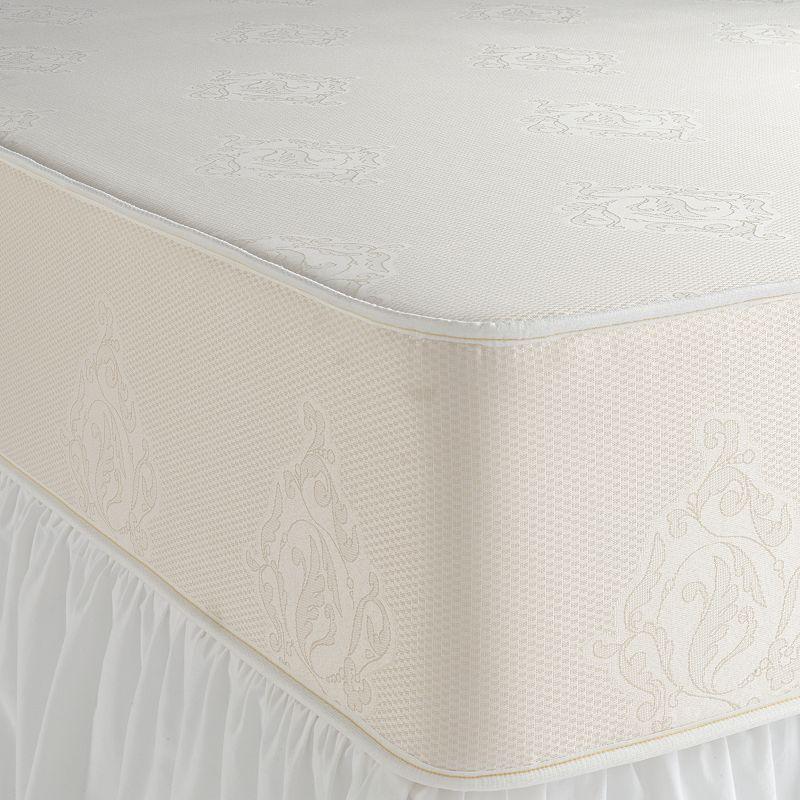 Cameo Comfort and Support 12-in. Foam Mattress - Queen