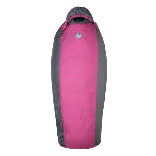 Big Agnes Lulu Sleeping Bag - Regular