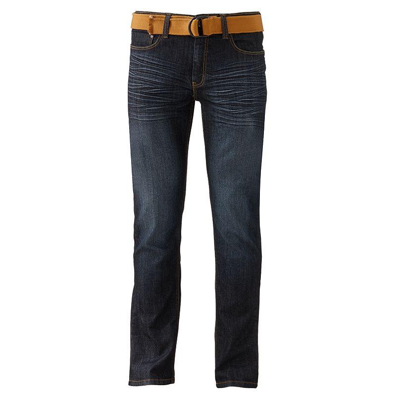 Men's Urban Pipeline® Skinny Jeans