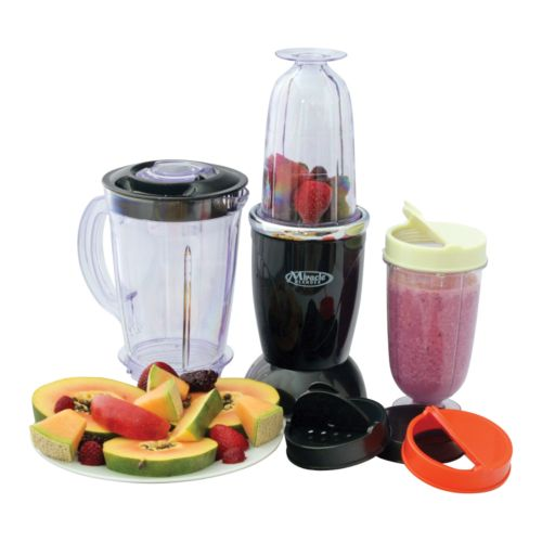 Koolatron 12-pc. Total Chef Miracle Blender