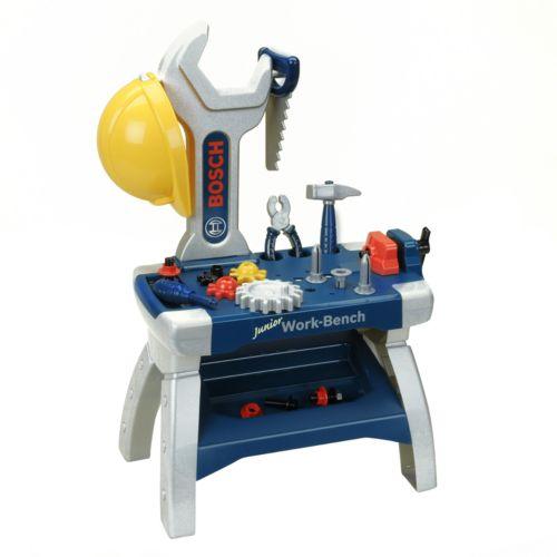 Bosch Junior Workbench by Theo Klein