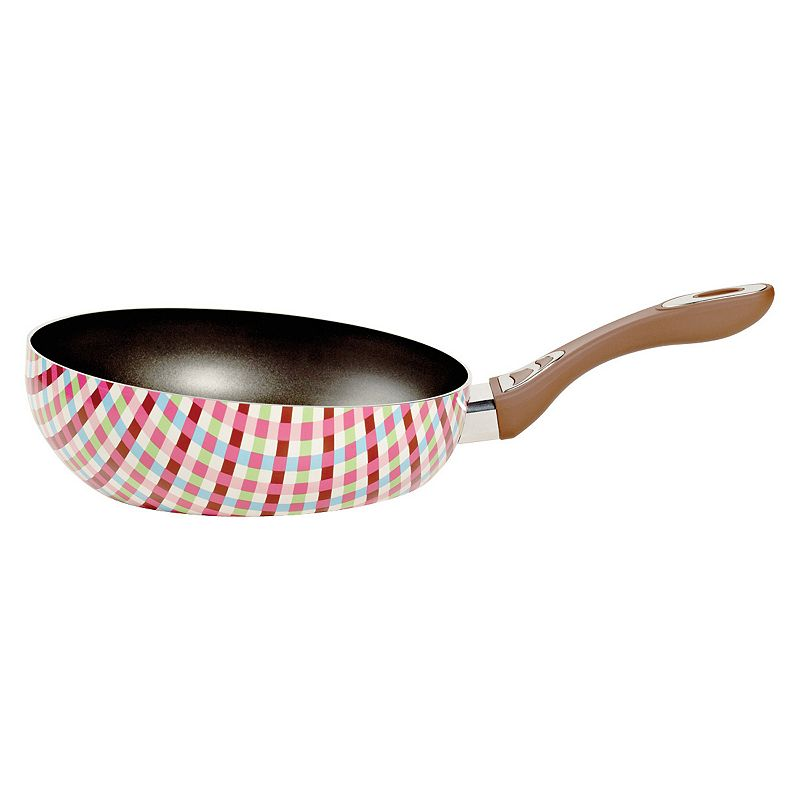 Basic Essentials Hudson 10-in. Nonstick Flip Frypan