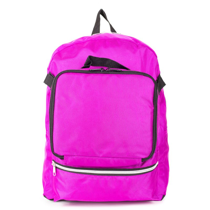 Starpoint 14-in. Laptop Backpack with Lunch Bag, Multi/None
