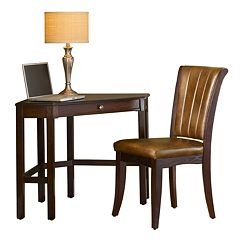 Hillsdale Furniture 2-pc. Solano Desk & Chair Set by