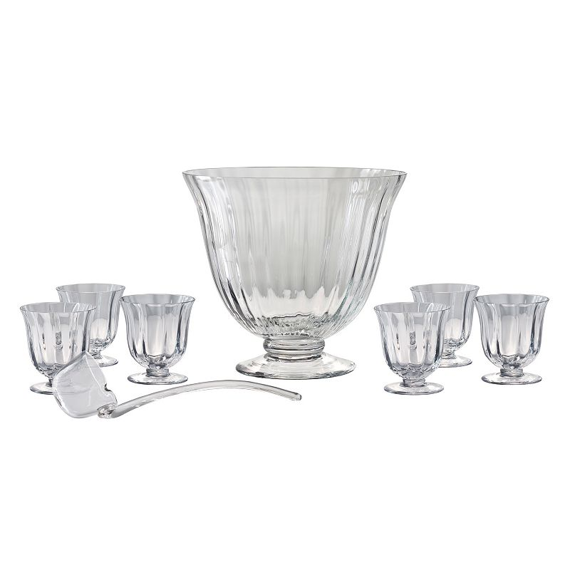 Artland Aspen 8-pc. Punch Bowl Set