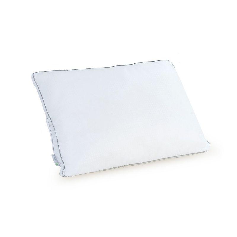 Dream Therapy Memory Foam Core Standard Pillow
