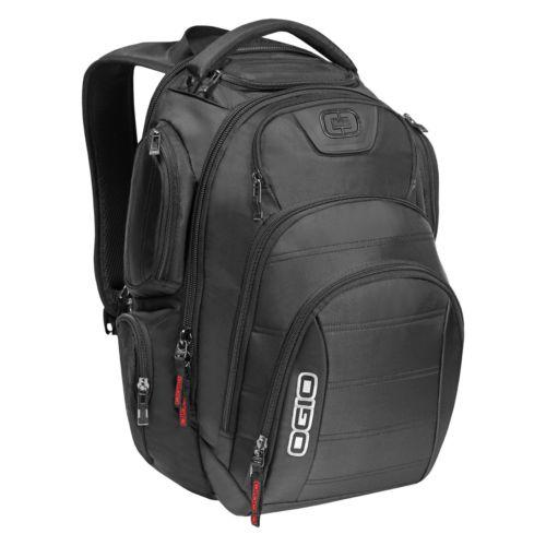 OGIO Gambit 17-in. Laptop Backpack