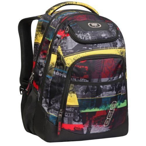 OGIO Tribune 17-in. Laptop Backpack