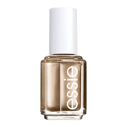 essie Mirror Metallics Nail Polish - Good As Gold
