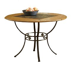 Lakeview Round Dining Table by