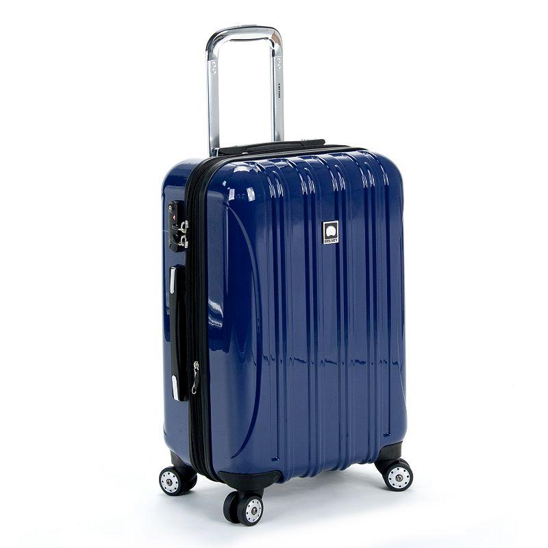 Delsey Helium Aero 21-Inch Hardside Spinner Luggage