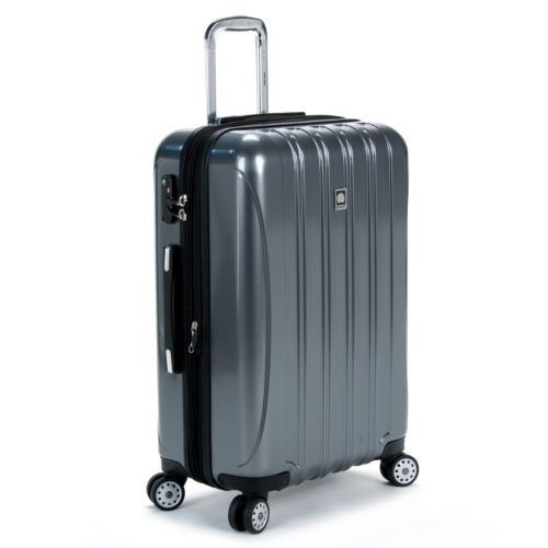 Delsey Luggage, Helium Aero 25-in. Expandable Hardside Spinner Upright