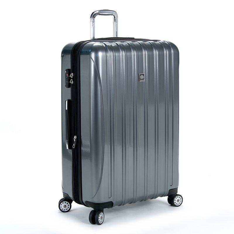 Delsey Helium Aero 29-Inch Hardside Spinner Luggage