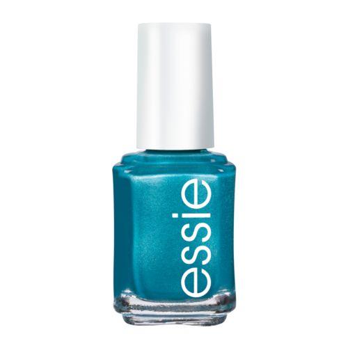 essie Blues Nail Polish - Beach Bum Blu
