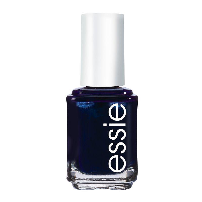 essie Blues Nail Polish - Midnight Cami