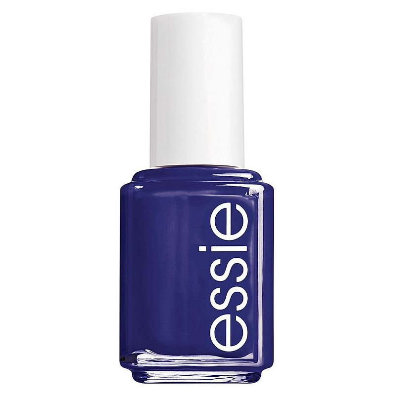 essie Blues Nail Polish - No More Film