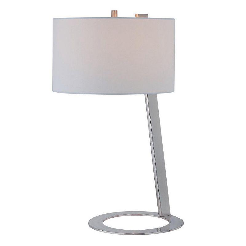 Lite Source Inc. Futurum Table Lamp