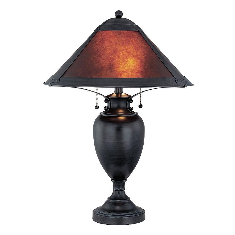 Lite Source Inc. Mischa Table Lamp