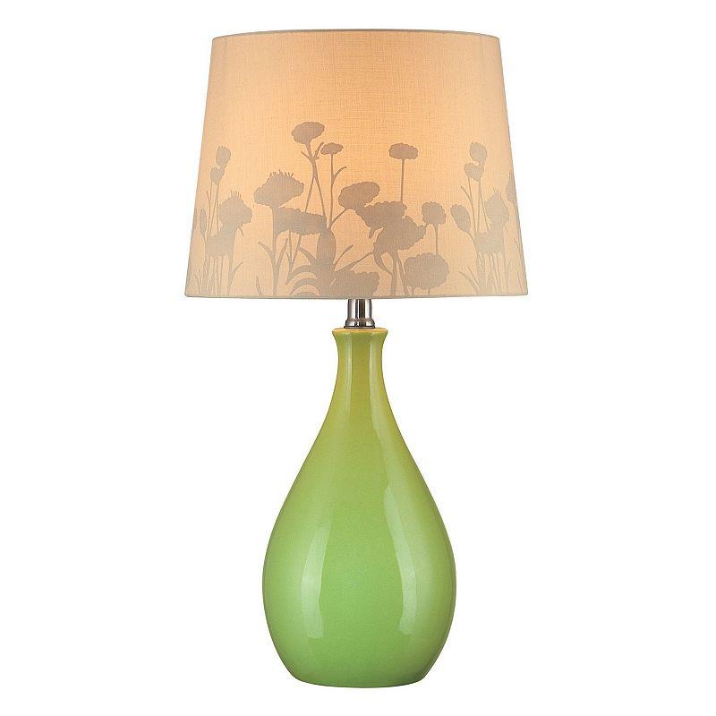 Lite Source Inc. Edaline Table Lamp