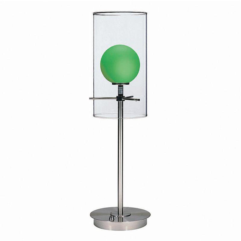 Lite Source Inc. Burst Table Lamp