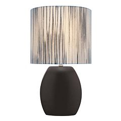 Lite Source Inc. Reiko Table Lamp by