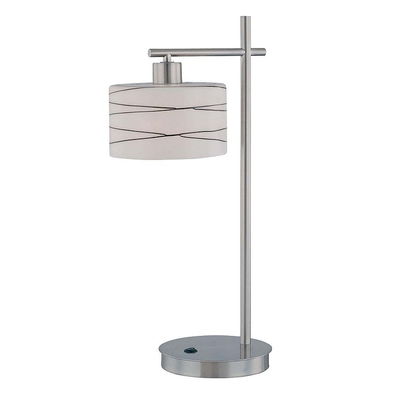 Lite Source Inc. Lenza Table Lamp