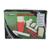 Triumph Sports USA Kubb Game