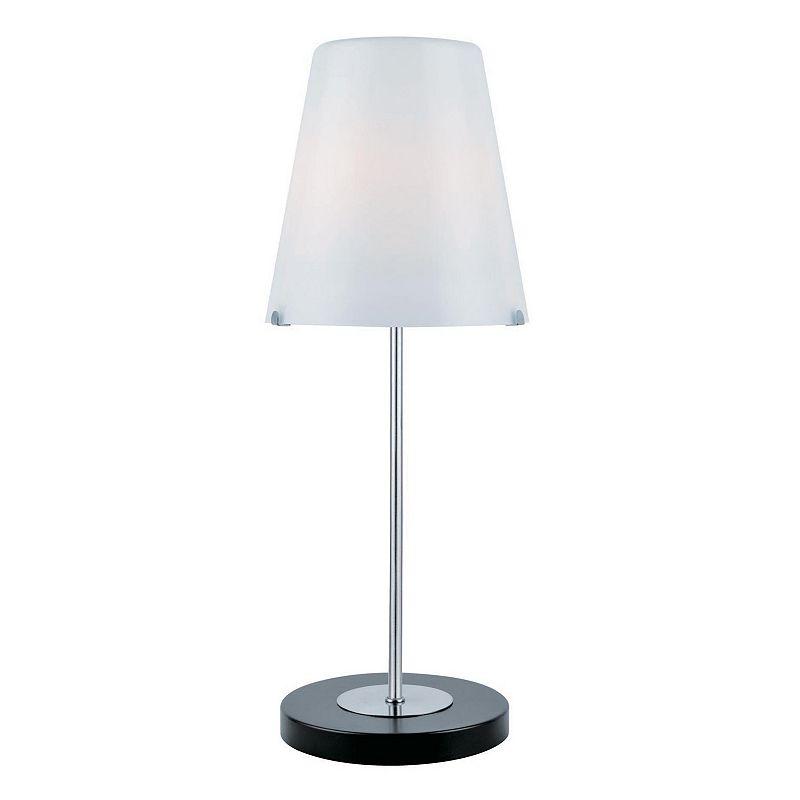 Lite Source Inc. Decker Table Lamp