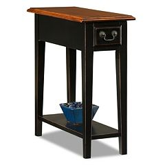 Leick Furniture End Table by