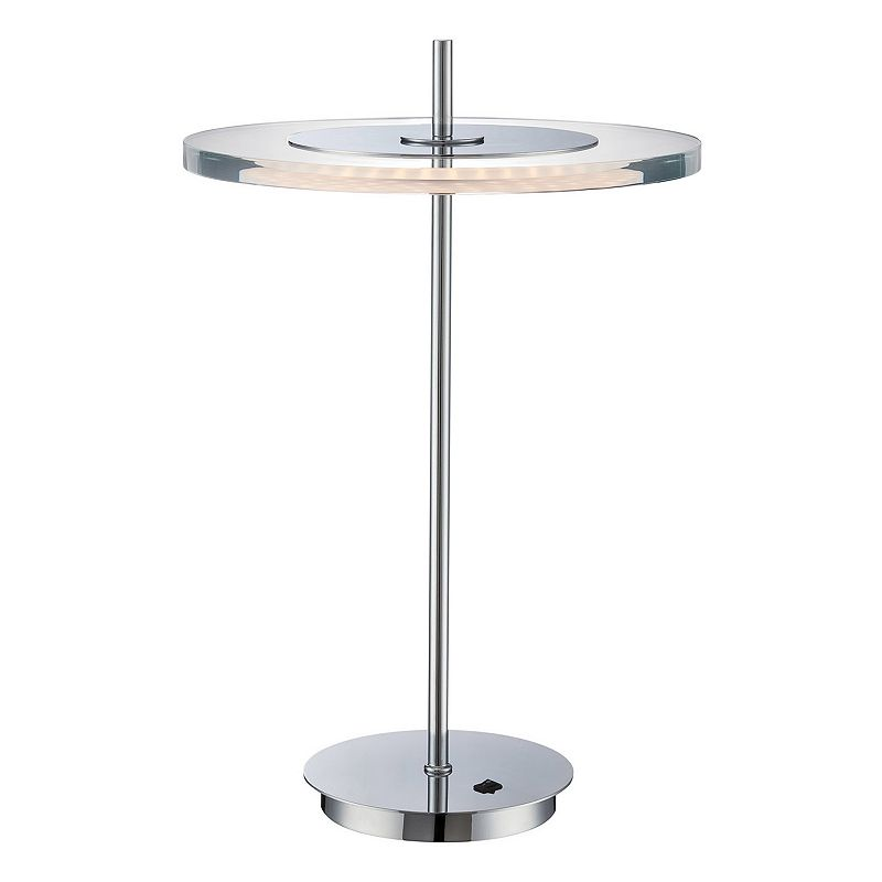 Lite Source Inc. Otoniel Table Lamp