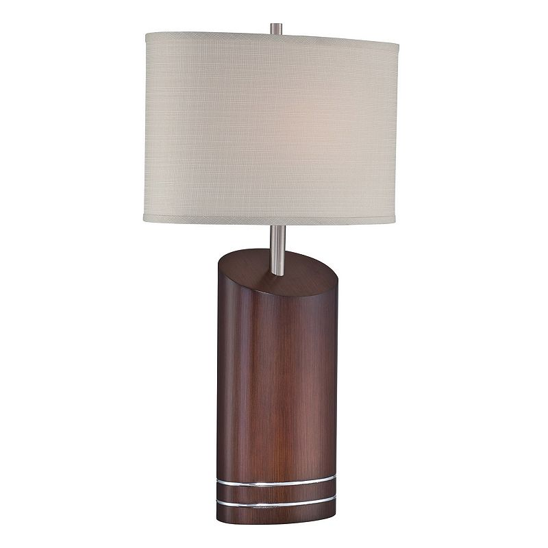 Lite Source Inc. Elda Table Lamp