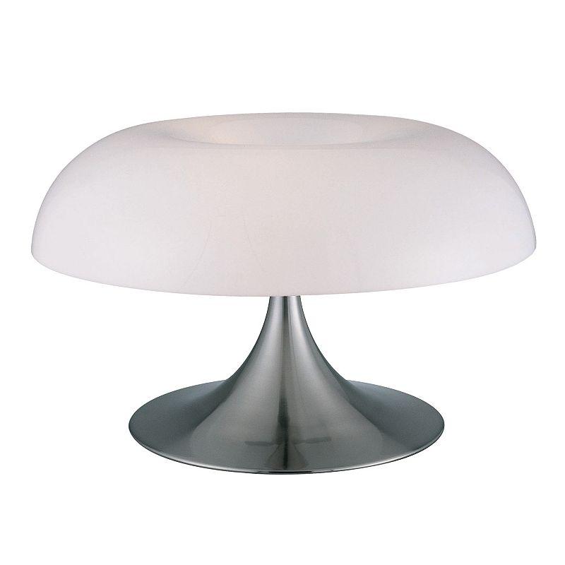 Lite Source Inc. Pliant Table Lamp
