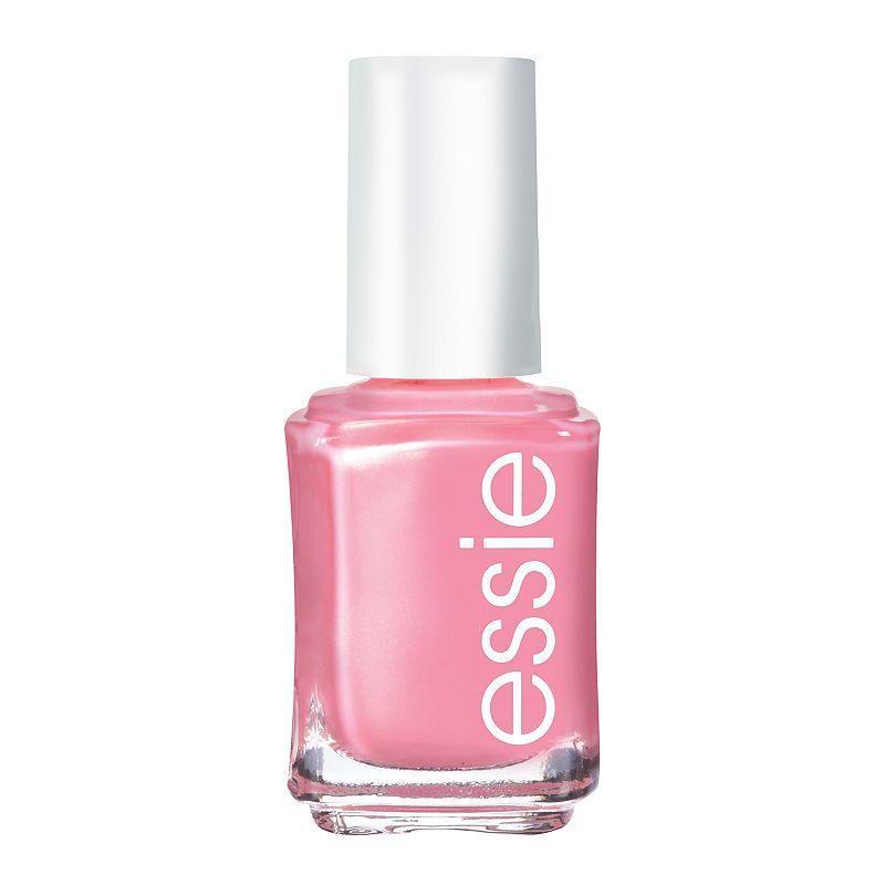 essie Pinks and Roses Nail Polish - Pink Diamond
