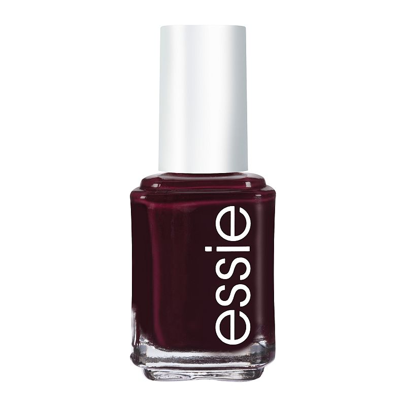 essie Plums Nail Polish - Sole Mate