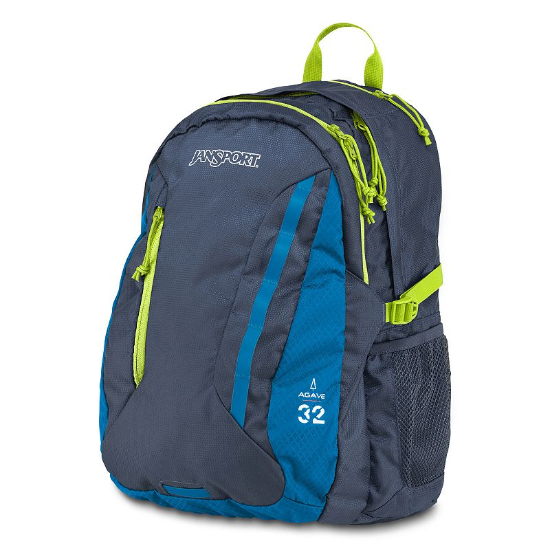 JanSport Agave 15-in. Laptop Backpack