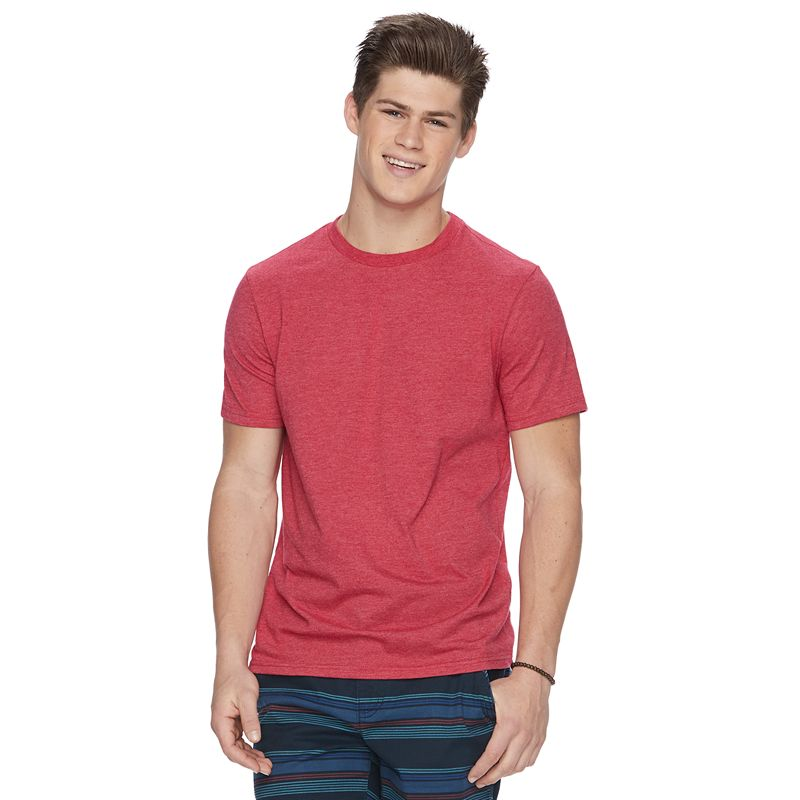 Big & Tall Urban Pipeline® Heather Tee
