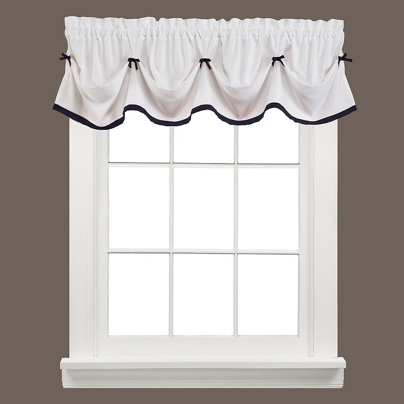 Saturday Knight Ltd. Kate Tuck Valance - 58'' x 13''