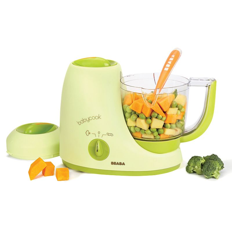 Beaba Babycook Bpa Free Baby Food Maker Reviews
