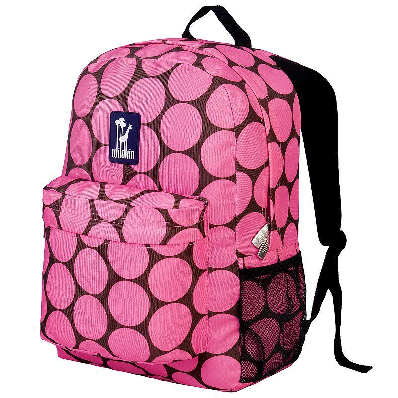 Wildkin Big Dot Crackerjack Backpack - Kids